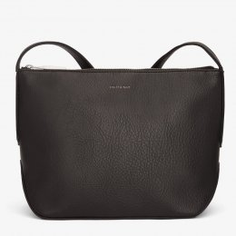 Matt & Nat Sam Vegan Crossbody Bag - Black