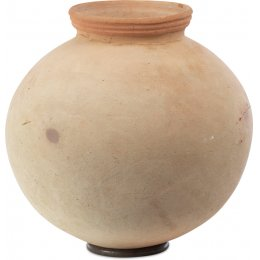 Hendra Reclaimed Clay Pot - Large