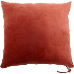 Henri Cushion - Terracotta