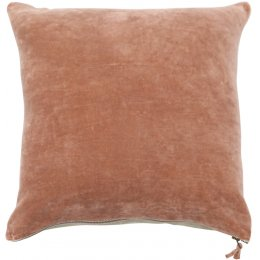 Henri Cushion - Blush