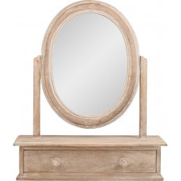 Maison Dressing Table Mirror
