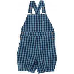 Kite Check Bib Shorts