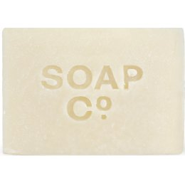 The Soap Co Classic White Tea Soap Bar - 125g