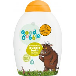 Good Bubble Baby Gruffalo Bubble Bath with Prickly Pear - 400ml