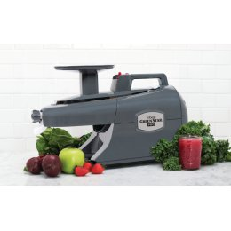 Tribest Green Star Pro Juicer GS-P502-G