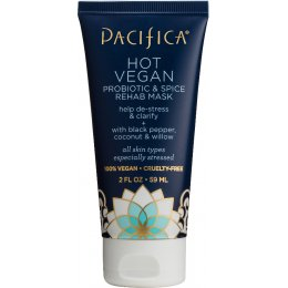 Pacifica Hot Vegan Probiotic & Spice Mask - 59ml