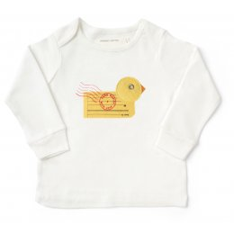 From Babies with Love Duck T-Shirt