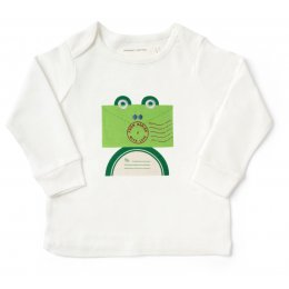 From Babies with Love Frog T-Shirt