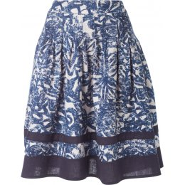 Thought Lovelace Skirt