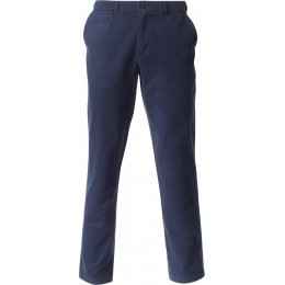 Thought Franklin Trouser - Dark Navy