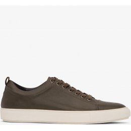 Matt & Nat Oak Mens Vegan Sneakers - Olive