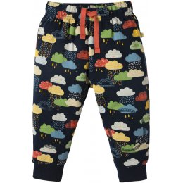 Frugi Snuggle Crawlers - Warm Scandi Skies