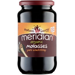 Meridian Organic & Fairtrade Molasses 350g