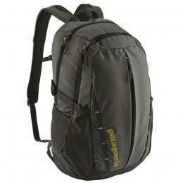Patagonia Refugio Backpack - 28L - Forge Grey & Textile Green