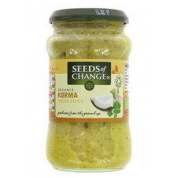 Seeds Of Change Korma Sauce - 350g