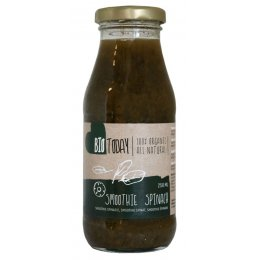 Bio Today Spinach Tapenade - 90g