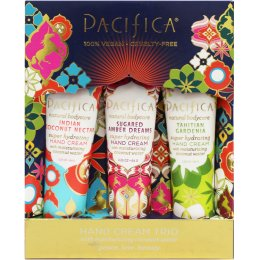 Pacifica Winter Dreams Perfume Roll-On Trio Gift Set