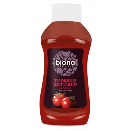 Biona Classic Tomato Ketchup - 560g