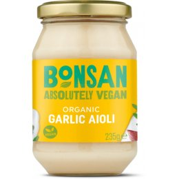 Bonsan Vegan Aioli - 235ml