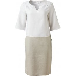 Thought White Rosabel Dress
