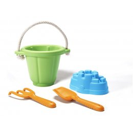 Green Toys Recycled Sand Play Set