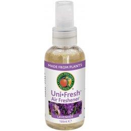 Earth Friendly Unifresh Air Freshener - Lavender - 130ml test