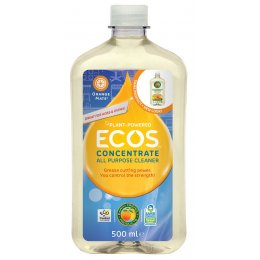 ECOS Orange Mate Concentrate All Purpose Cleaner - 500ml