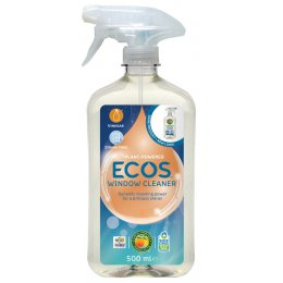 ECOS Window Cleaner with Vinegar - 500ml