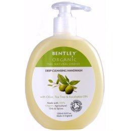 Bentley Organic Deep Cleansing Hand Wash 250Ml test