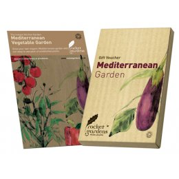 Instant Mediterranean Vegetable Garden