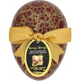 Booja Booja Large Champagne Truffle Easter Egg 138g