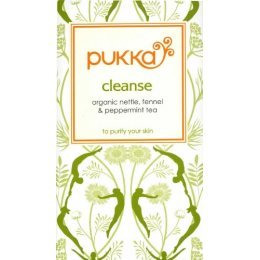 Pukka Cleanse Tea x 20 bags