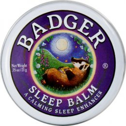 Badger Balm Sleep Balm 21g