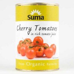 Suma Cherry Tomatoes  400g test