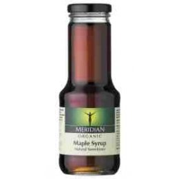 Meridian Organic Maple Syrup 250ML