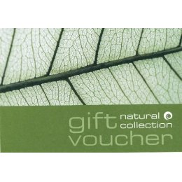 Natural Collection Gift Voucher (£10)