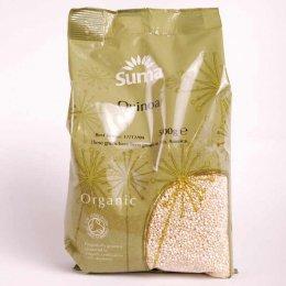 Suma Prepacks - Organic Quinoa  500g test