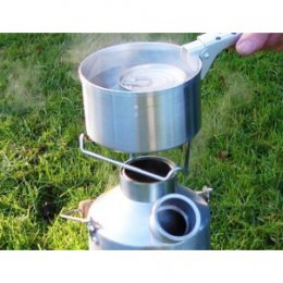 Cook Kit & Pan Support Set for the Storm Kettle