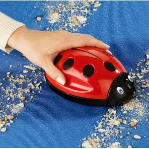 Ladybird Crumb Pet