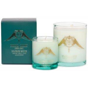 M&J London Soya Candle - Bavarian Winter - Large