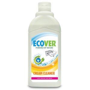 Ecover Cream Cleaner 500ml