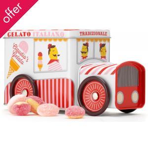 Makers & Merchants Ice Cream Sweets Van 200g