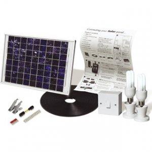 Solar Mate Solar Panel II