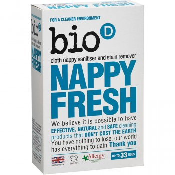 Bio D Nappy Fresh - 500g