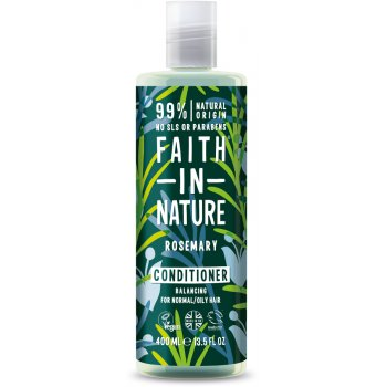 Faith In Nature Rosemary Conditioner - 400ml