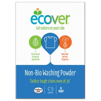 Ecover Non-Bio Washing Powder - 750g