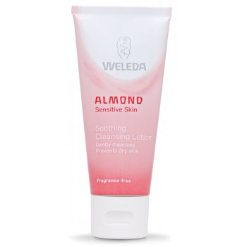 Weleda Soothing Cleansing Lotion - Almond - 75ml