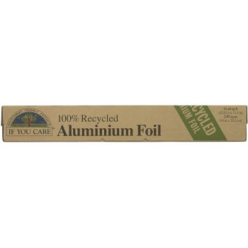 If You Care Recycled Aluminium Foil - 10m
