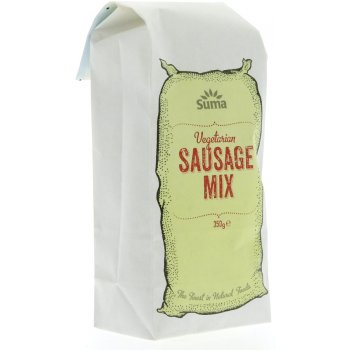 Suma Prepacks Vegetarian Sausage Mix 350g