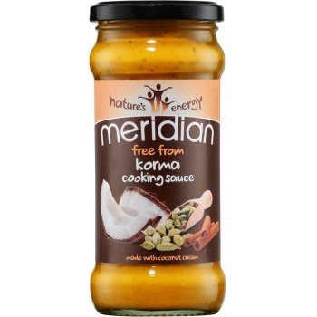 Meridian Free From Korma Sauce 350g
